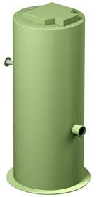 Кнс канализационная насосная станция технические характеристики